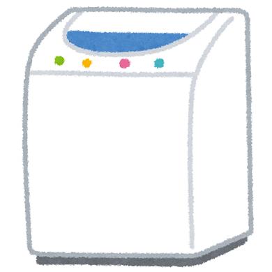 洗濯機の選び方